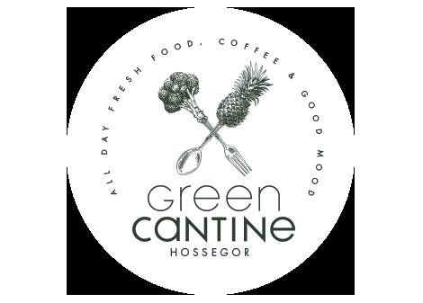 Green Cantine Restaurant du centre ville d'Hossegor