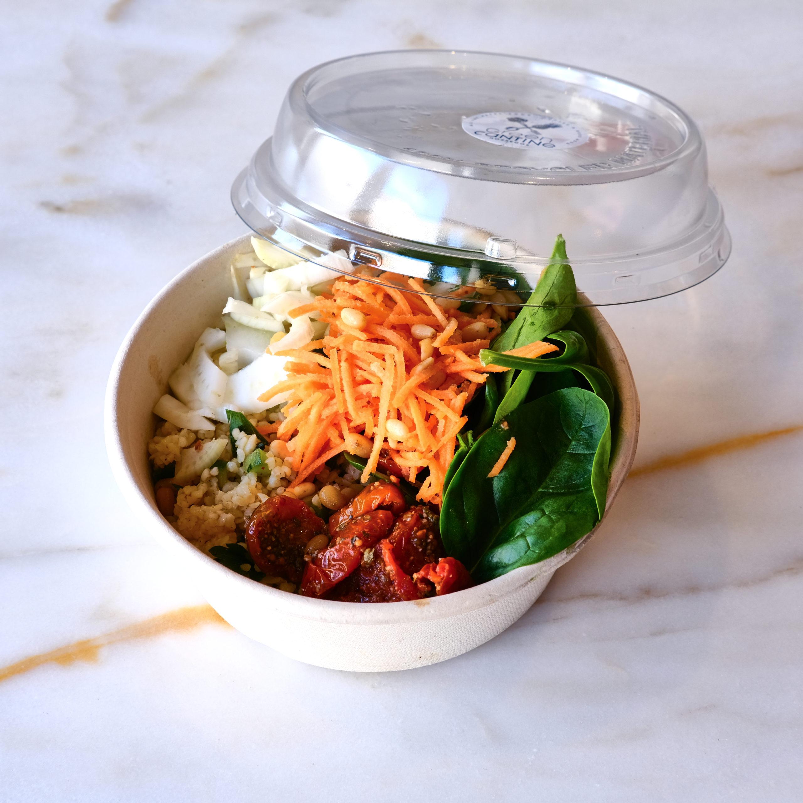 Bowl quinoa